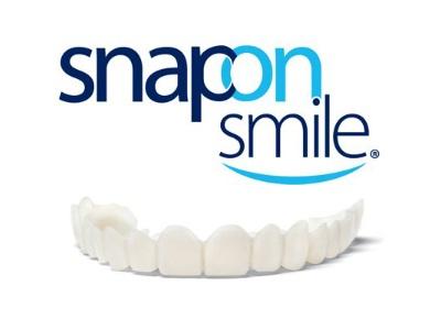 اپلاینس ها Snap-on smile ( قسمت ۳۲ )