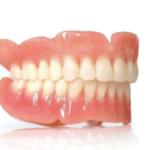 دندان مصنوعی ( انواع پروتز های دندانی )